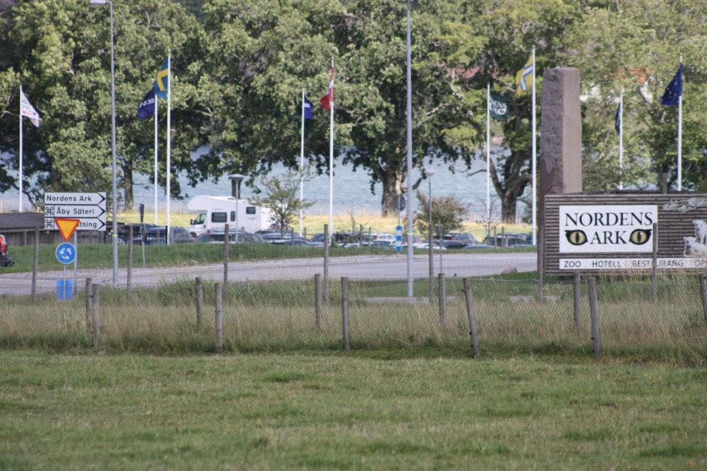 Wohnmobil Schweden