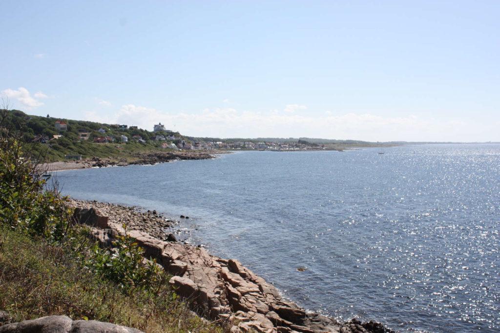 Westkueste Schweden