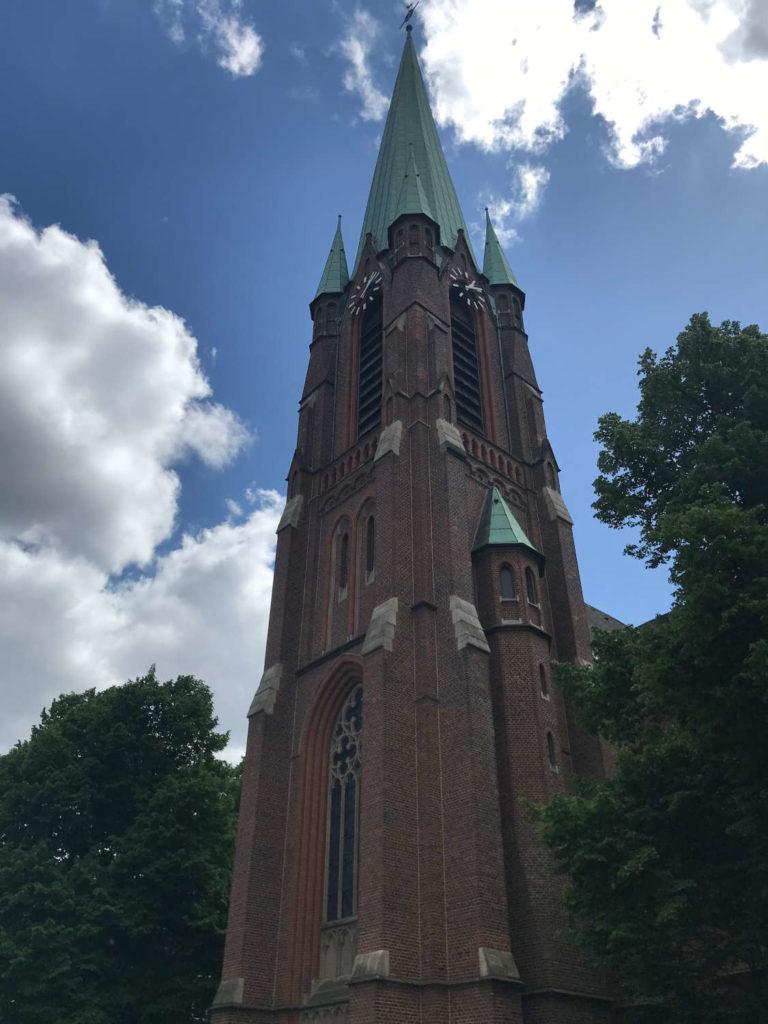 Kirche St. Hippolytus