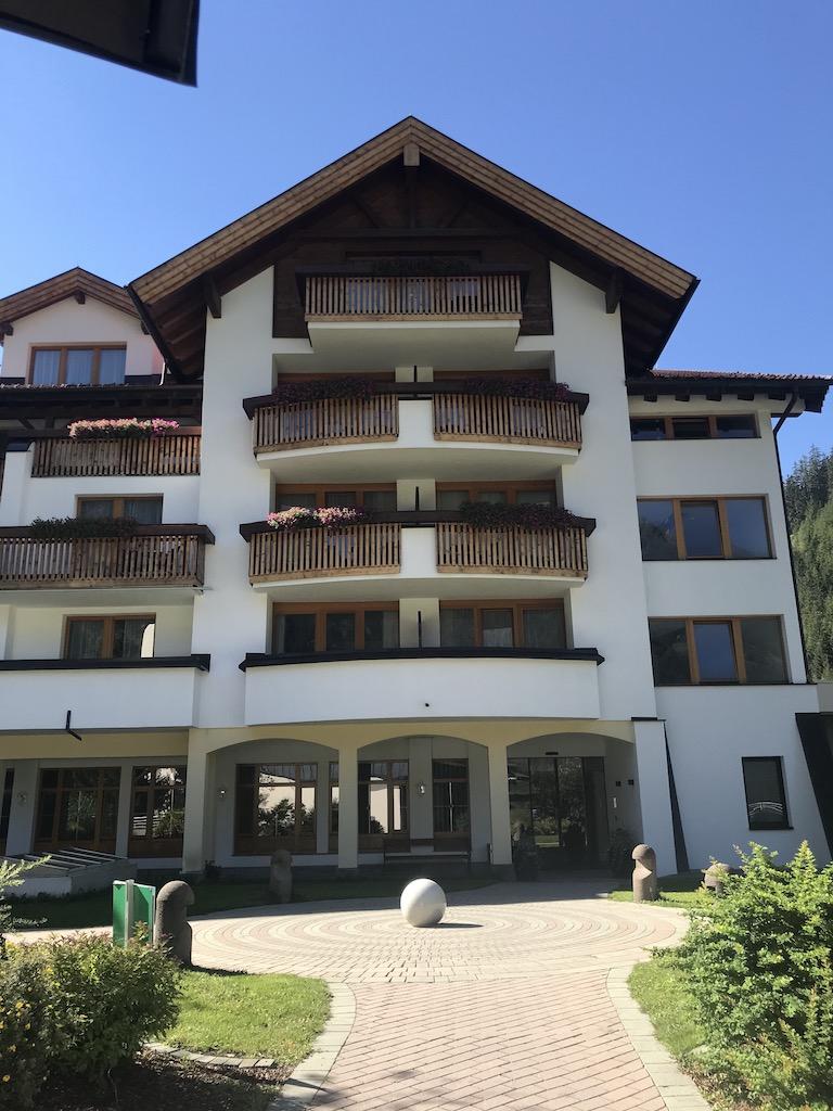 Hotel Weisssee