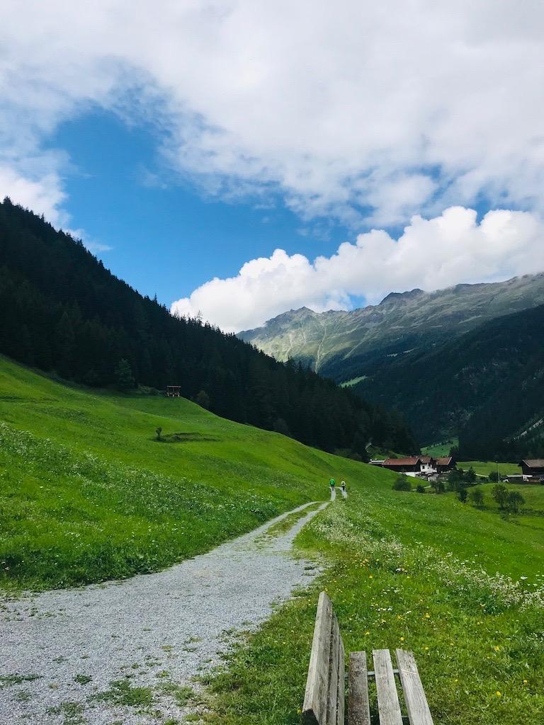 Talwanderweg