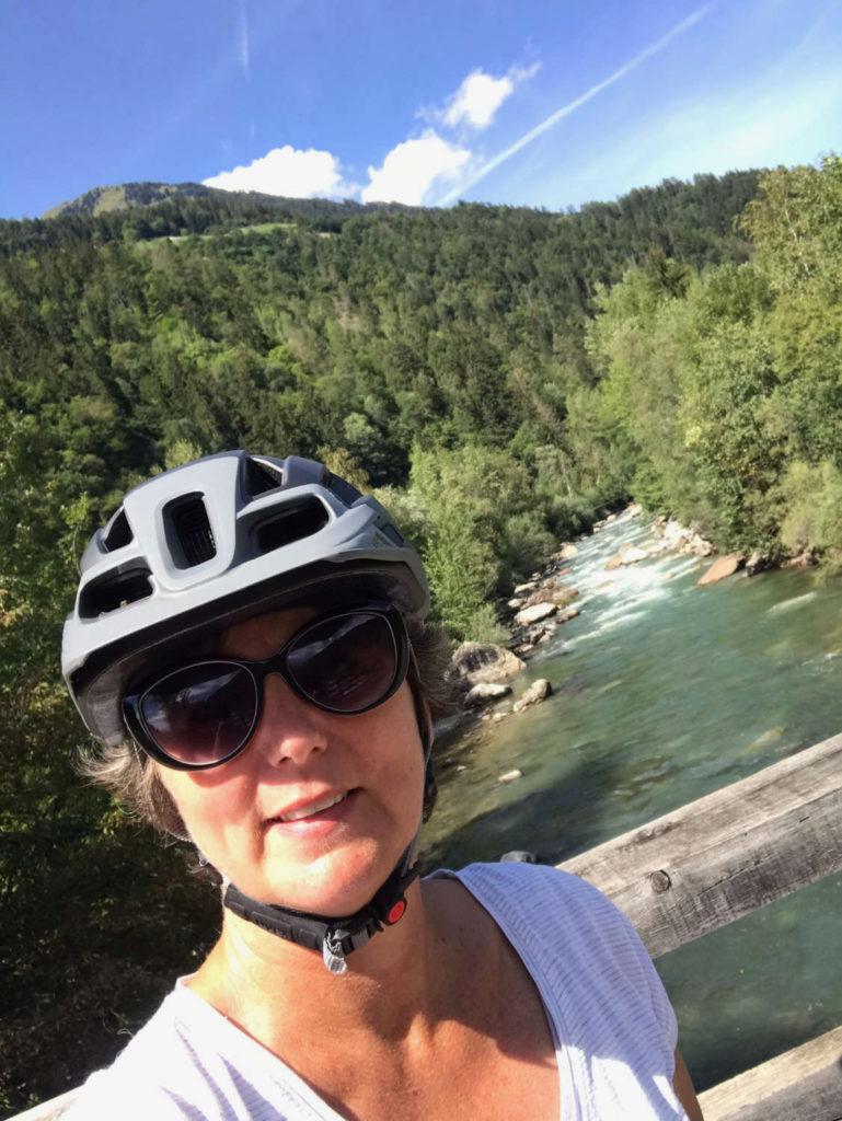Fahrradtour Passeier