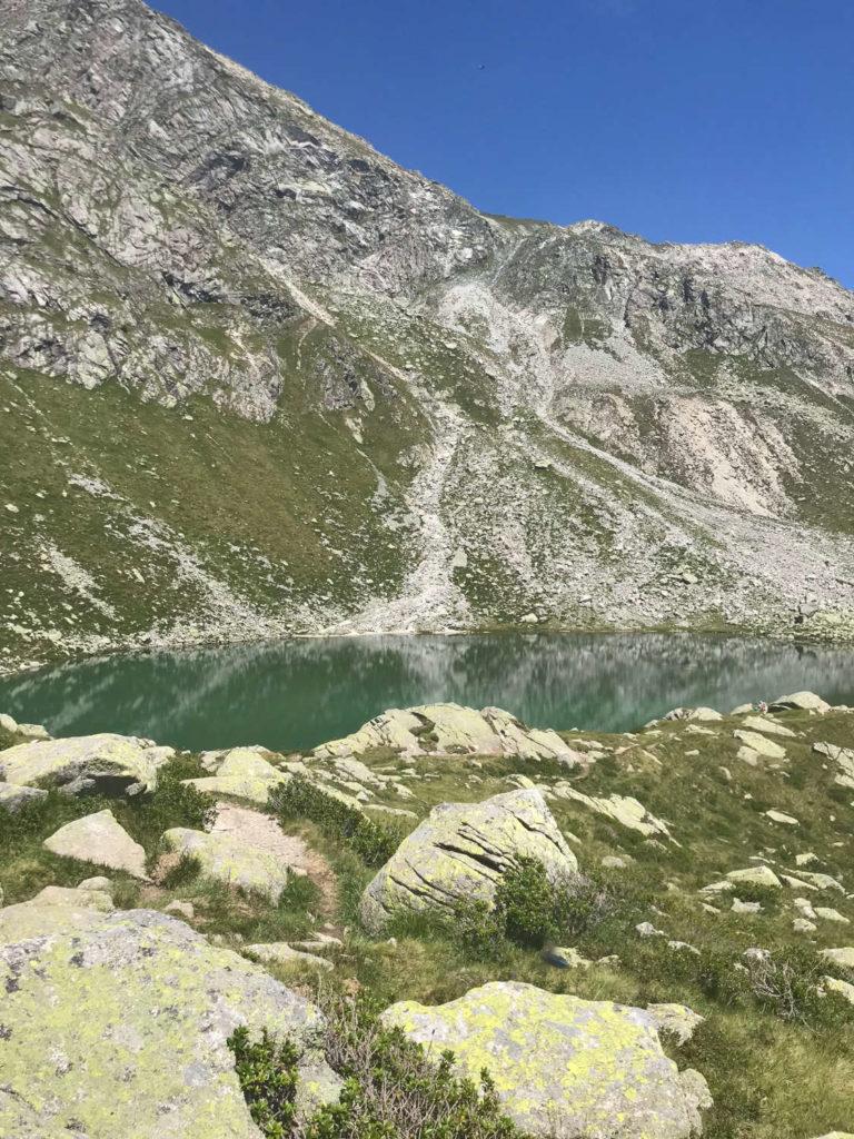 Am Kratzbergersee