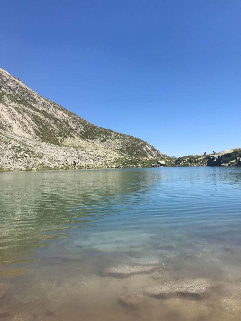 Kratzbergersee