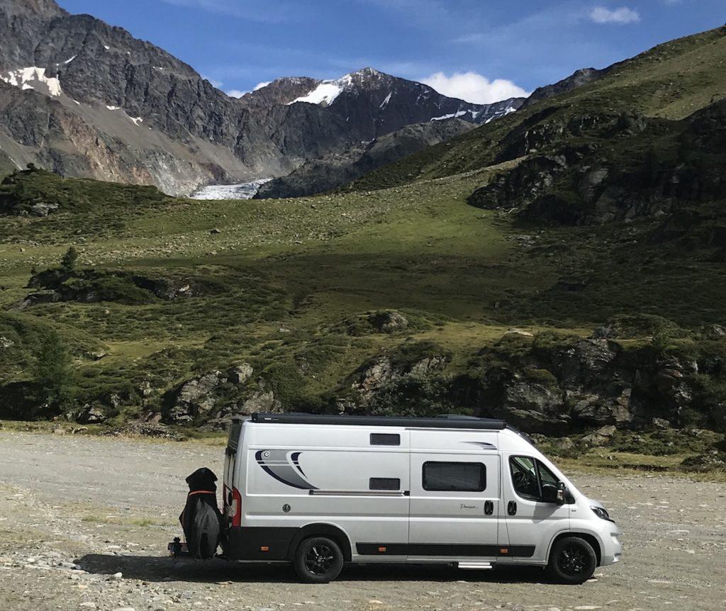 Camping Kaunertal